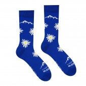 Slovenské ponožky VYSOKÉ TATRY