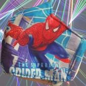 Detské rúško SPIDERMAN