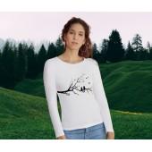 bavlnené alebo funkčné tričko Mačky