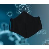 Dvojvrstvové rúško s iónmi striebra Nanocare