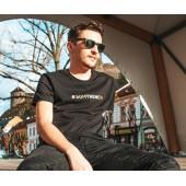 Pánske tričko z BIO bavlny SOMTRENCIN