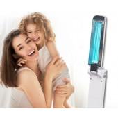 Skladacia UV dezinfekčná lampa Nilum InnovaGoods