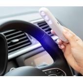 USB nabíjacia UV dezinfekčná lampa