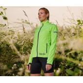 Ľahká 3-vrstvová športová softshellová bunda