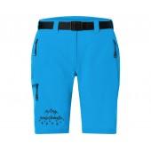Trekingové nohavice krátke v 5 farbách
