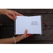 Zápisník Ovečky cestovateľky