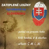 ZATEPLENÉ LEGÍNY SLOVAKIA