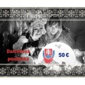 Darčekový poukaz - 50